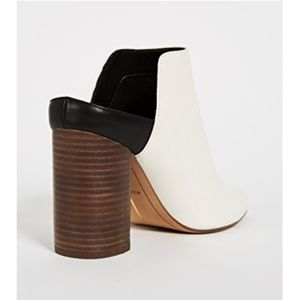 Dolce Vita Shoes - Dolce Vita Renly Backless Mules